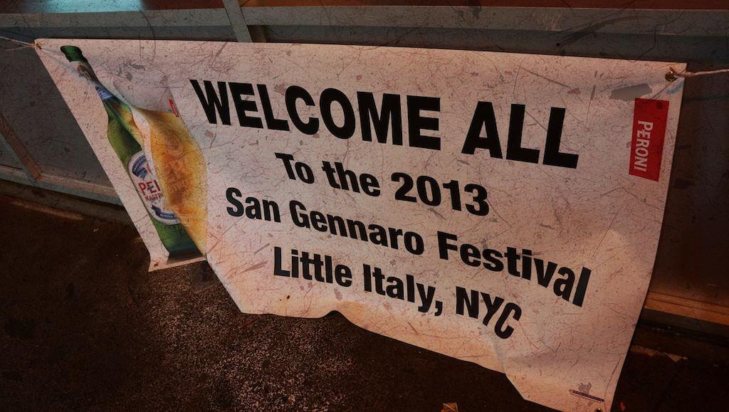 welcome-san-gennaro