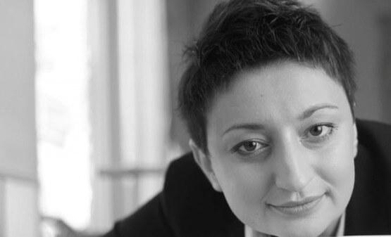 Dorota Szczerbicka, Head of marketing coffeeheaven