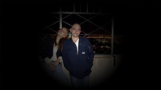 Nie jest łatwo zrobić zdjęcie na Empire State Building. Jeszcze trudniej być samemu na tym zdjęciu, nieotoczonym przez azjatów z aparacikami. No ale od czego są drobne obróbki.