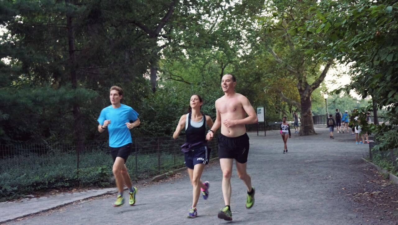 biegacze-central-park