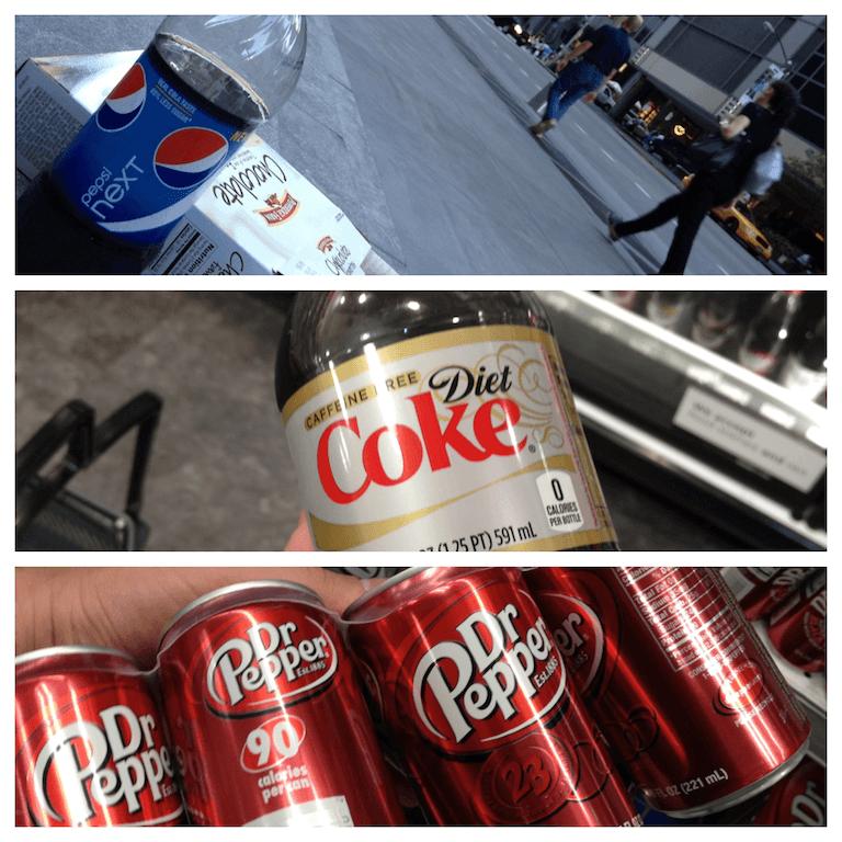 Nie wierzę, że Dr Pepper kiedykolwiek się u nas przyjmie, natomiast na pewno byłoby zainteresowanie bezkofeinową kolą i Pepsi z ograniczoną ilością cukru. To ostatnie to chyba nieuchronna przyszłość także konkurencji – coca-coli. Cała taka butelka ma 100 kalorii.