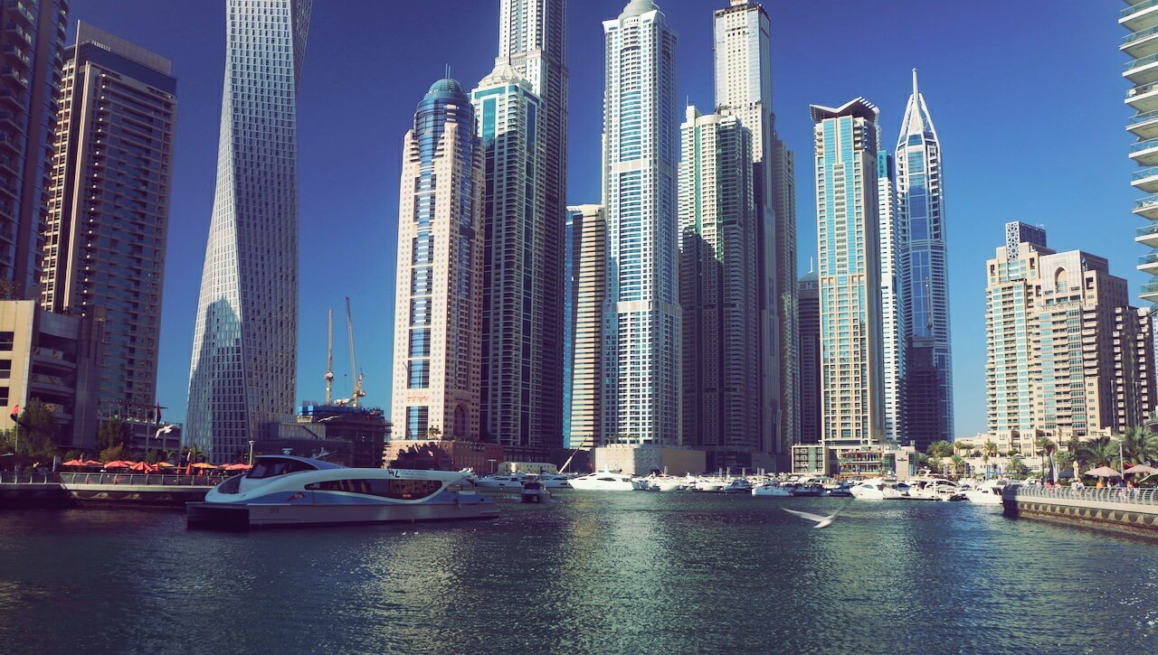 miasto-Dubaj