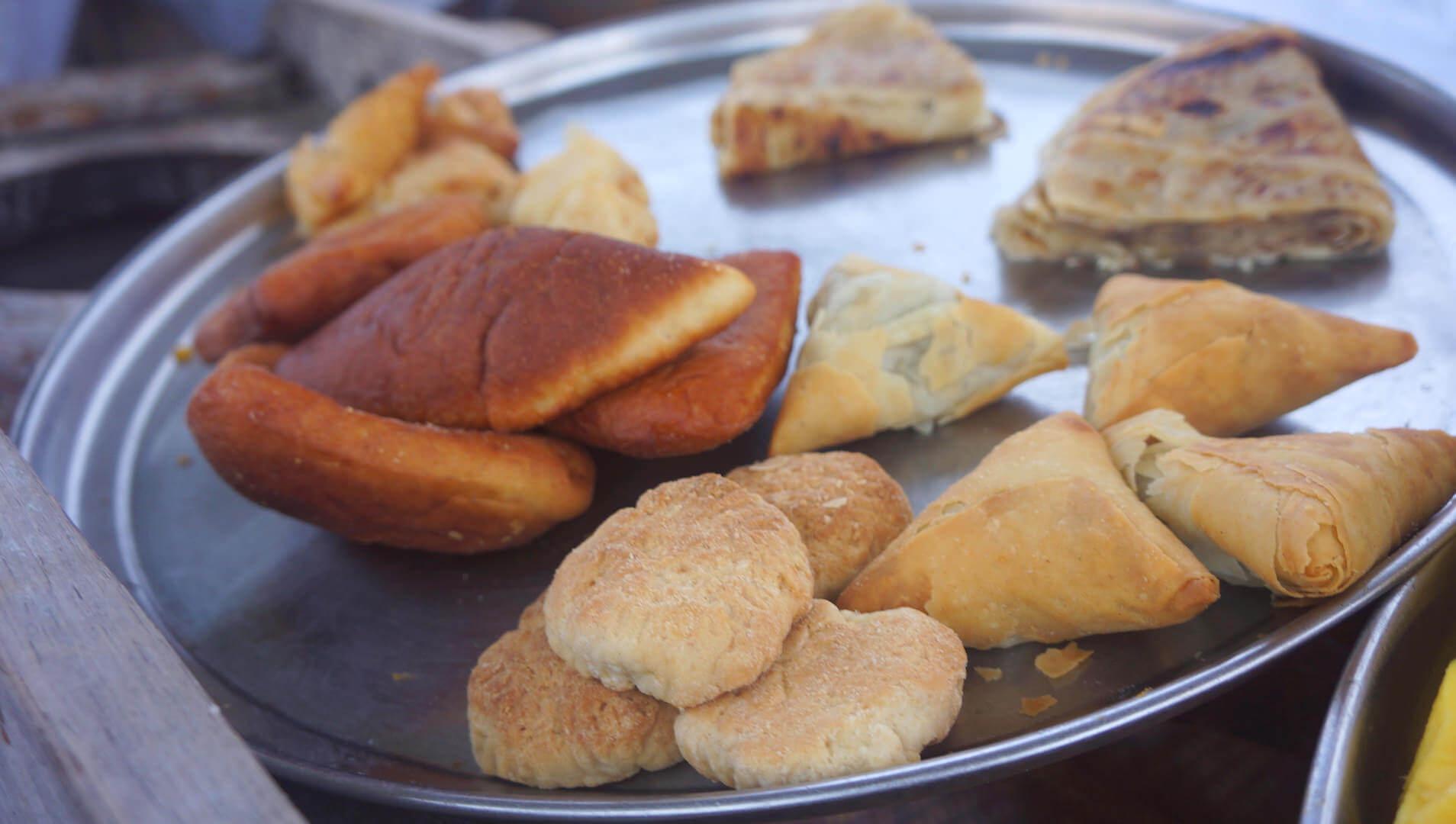 food zansibar