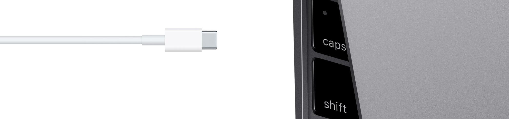 kabel macbook