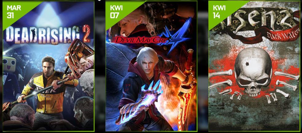Rodzina idealnych gamingowych urządzeń przenośnych Urządzenia NVIDIA SHIELD NVIDIA SHIELD Urządzenia 2015-04-06 09-09-29