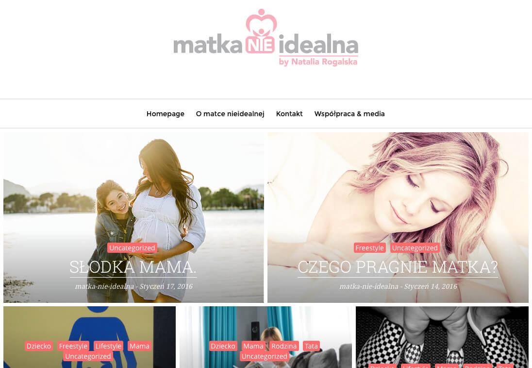 Blog   matka-nie-idealna.pl 2016-01-18 13-33-17