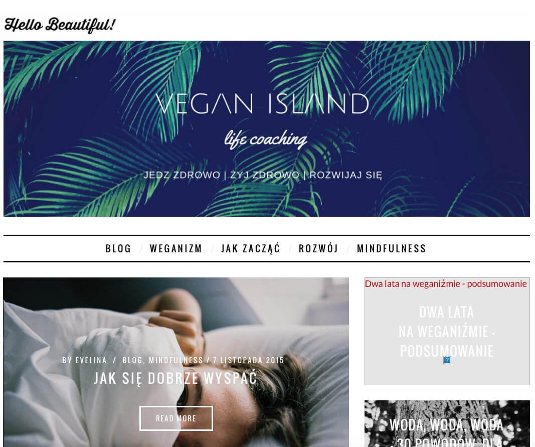 Vegan Island   Blog o weganiźmie i samorozwoju. 2016-01-18 13-37-03