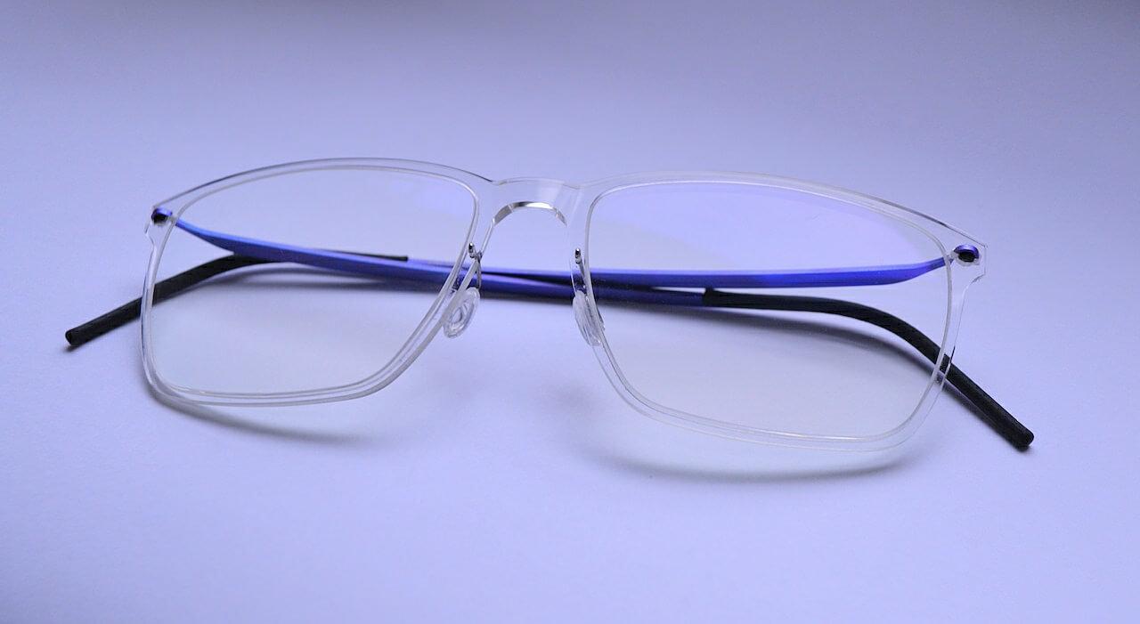lindberg okulary