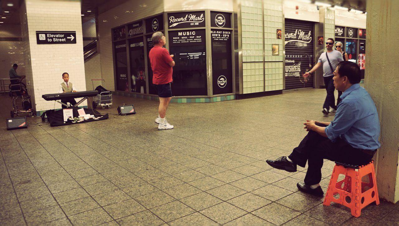 metro-nyc
