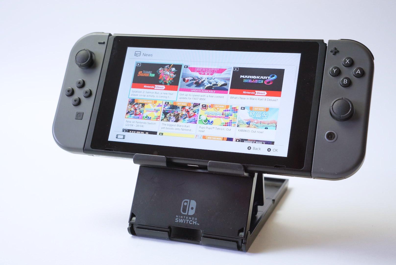 Nintendo Switch Fakty I Mity Co Warto Wiedziec I Czy Warto